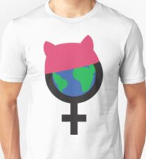 Women's Day is Every Day Unisex T-Shirt