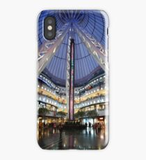 Khan Shatyr Shopping Center Astana iPhone Case