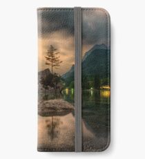 Mountain Landscape iPhone Wallet/Case/Skin