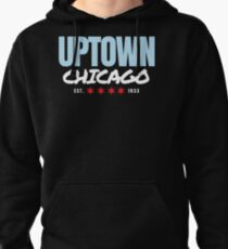 Uptown Chicago Pride | Apparel & Accessories Pullover Hoodie