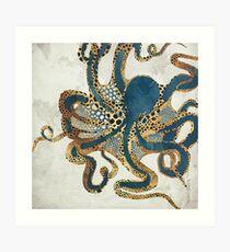 Underwater Dream VI Art Print