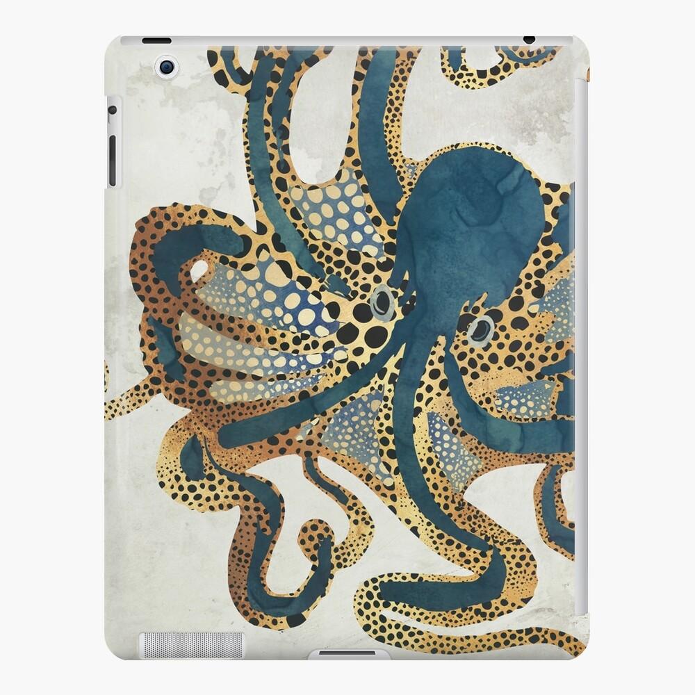 Underwater Dream VI iPad Case & Skin