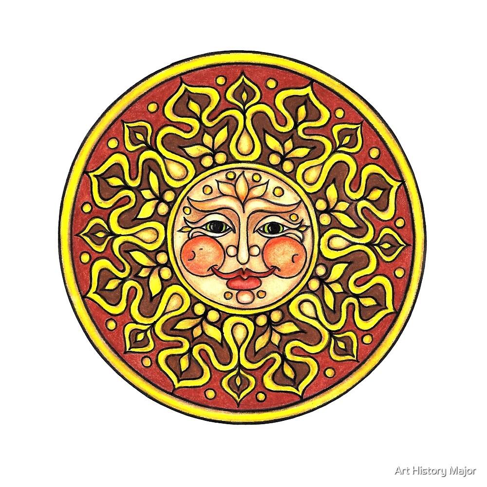 BAROQUE SUN\