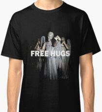 Free Hugs by an Angel Classic T-Shirt