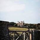 Cornish cottage by Joana Kruse