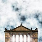 Temple by Joana Kruse