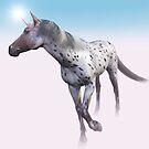 Starlight Unicorn by JoreJj Z. Elprehzleinn