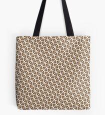 Poop Emoji Tessellation Tote Bag