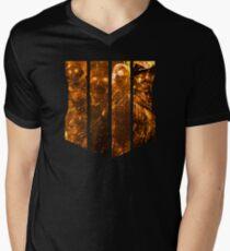 Zombies 4 Men's V-Neck T-Shirt