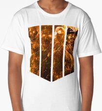 Zombies 4 Long T-Shirt