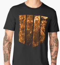 Zombies 4 Men's Premium T-Shirt