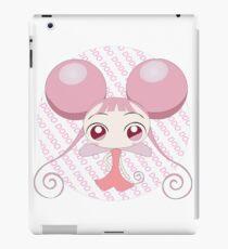 Magical Doremi Dodo iPad Case/Skin