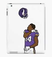 Minnesota Miracle iPad Case/Skin