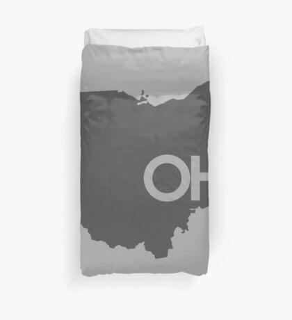 OHIO Duvet Cover