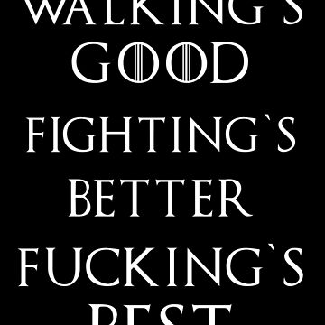 Game of Thrones Season 7 Tormund Quote by Sopheric