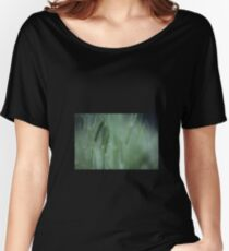 Just 4 You Magic Green. Doctor Faustus. Always a pleasure ! Women's Relaxed Fit T-Shirt