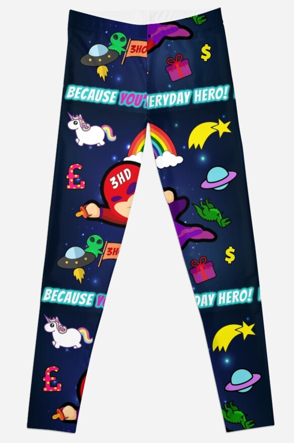 The Random Act Of Kindness revolution is coming 3 Hour Dad Start the 3hourlution! Unisex Because you are everyday hero! Unicorn, Superhero, Dinosaur, Gift, Rainbow, UFO combo!! by 3HourDad