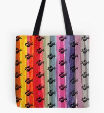 be resilient Tote Bag