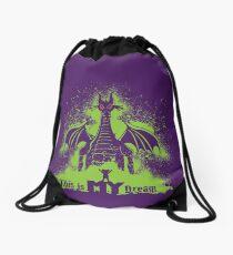 This is MY Dream Drawstring Bag