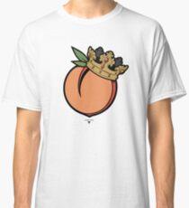 King Peach  Classic T-Shirt