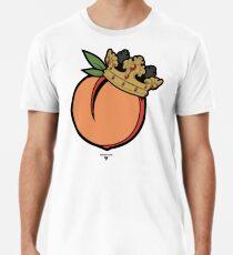 King Peach  Men's Premium T-Shirt
