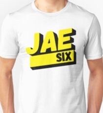 It's Jae Time Unisex T-Shirt