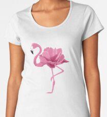 Flowermingo Premium Scoop T-Shirt