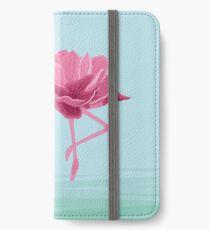 Flowermingo iPhone Wallet/Case/Skin