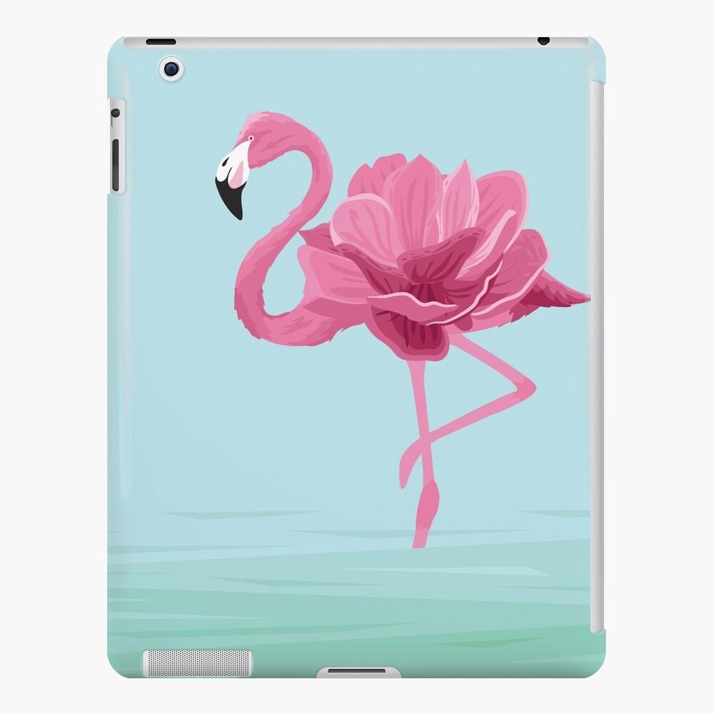 Flowermingo iPad Snap Case