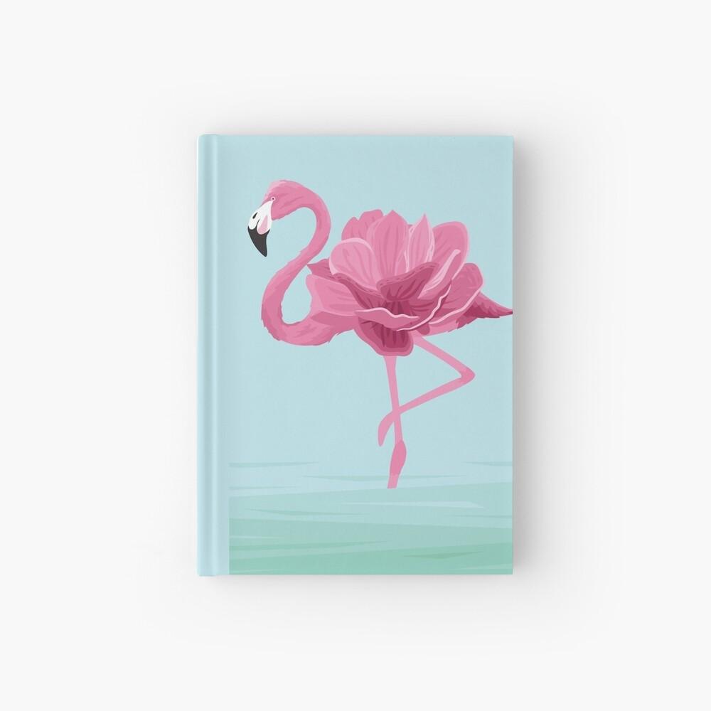 Flowermingo Hardcover Journal