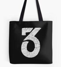 Wu-Tang - 36 Chambers Tote Bag