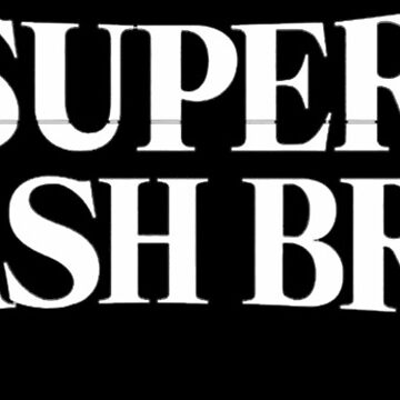 Super Smash Bros. Switch Logo - Ver.2 by Twinsnakes0000
