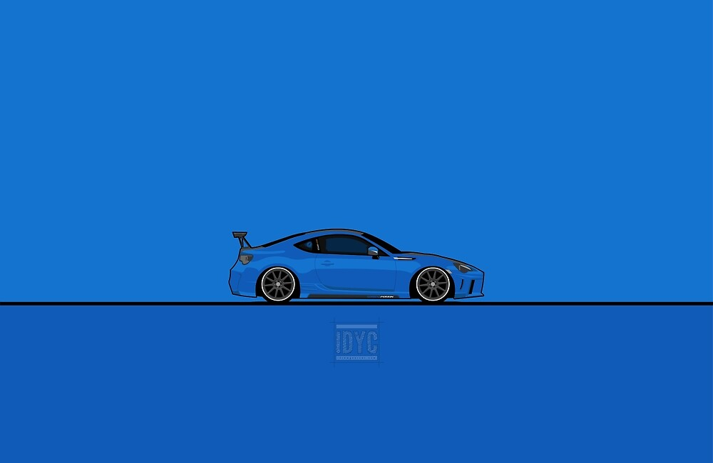 Visit idrewyourcar.com to find hundreds of car profiles! by idrewyourcar