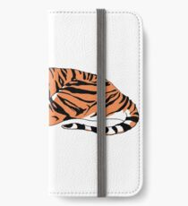 Hobbes and Calvin iPhone Wallet/Case/Skin