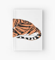 Hobbes and Calvin Hardcover Journal