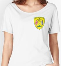 British Racing & Sports Car Club Women's Relaxed Fit T-Shirt