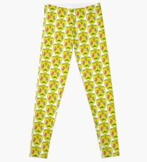 British Racing & Sports Car Club Leggings
