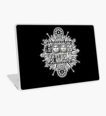 GOOD VIBES >> T-SHIRT , APPAREL, STICKER ,CLOCK, ETC Laptop Skin