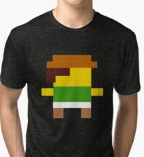 Trap Dungeons game black new T Shirt, Hoodie, Sweatshirt Tri-blend T-Shirt