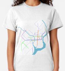 Subway Series- Philadelphia Classic T-Shirt