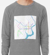 Subway Series- Philadelphia Lightweight Sweatshirt