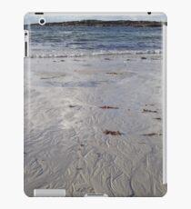 Sanna Bay, Ardnamurchan.  iPad Case/Skin