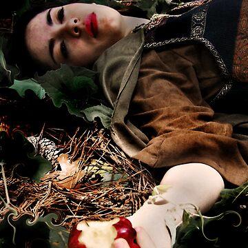 Apple of Death by fairygirl