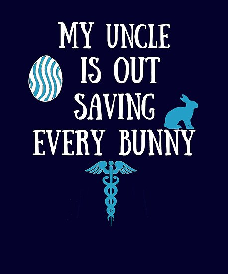 My uncle is a doctor funny easter basket gift idea for niece nephew my uncle is a doctor funny easter basket gift idea for niece nephew girl boy by negle Images