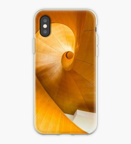 Elvandar 5 iPhone Case