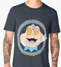 MR. TOAD Men's Premium T-Shirt