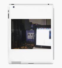 Nintendo Gamecube Disappointing iPad Case/Skin