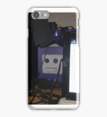 Nintendo Gamecube Disappointing iPhone Case/Skin