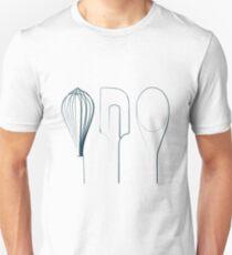 Just follow the recipe. T-Shirt