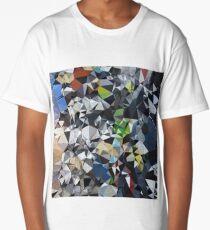 Crazy Town Long T-Shirt